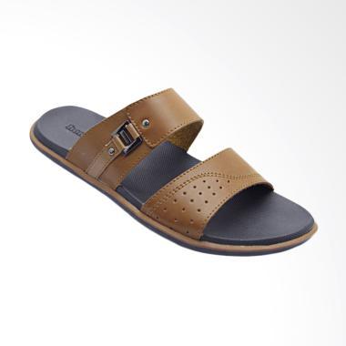 HOMYPED Sandals Pria - Mocca Davidson 02