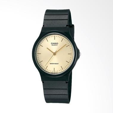 CASIO MQ 24 9ELDF Standard Classic Quartz Jam Tangan Wanita