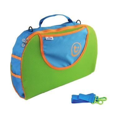Trunki Tote Bag Tas Sekolah - Blue