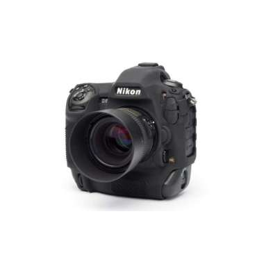 (easyCover)Soft shell camera, Admiralty Case for Nikon D5 black body