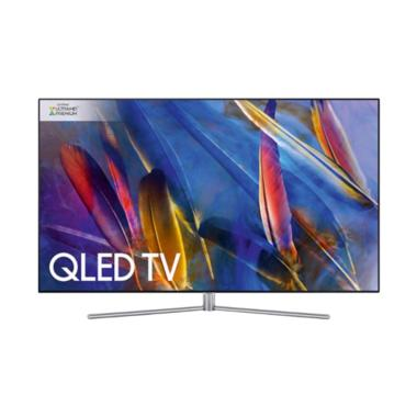 Samsung QA55Q7FAMK Smart TV [55 Inch/ UHD 4K/ QLED/ Medan]