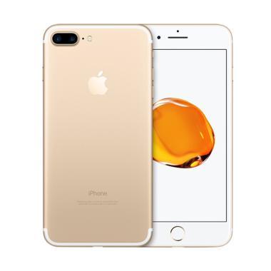 Apple iPhone 7 plus Smartphone - Gold [128GB]