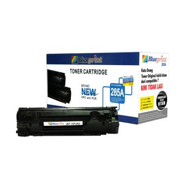 Blueprint BP-HP285A Toner Cartridge