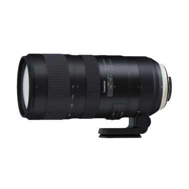 Tamron SP 70-200mm F/2.8 Di VC USD G2 Lensa Kamera for Nikon
