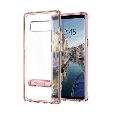 Spigen Samsung Galaxy Note 8 Ultra Hybrid S Crystal - Pink