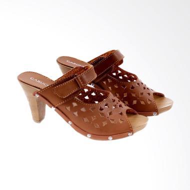Garucci GSL 7121 Sandal Heels Wanita