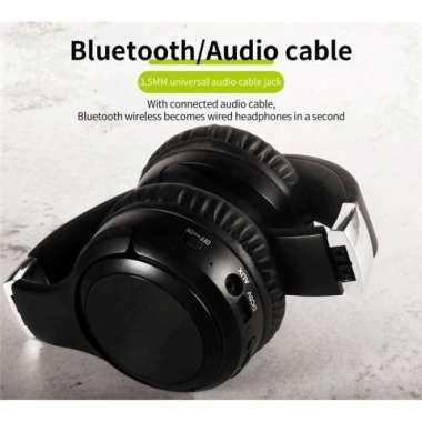 harga Terbaru Zealot B28 Wireless Headset Headphone Bluetooth 5.0 with Mic - Hitam Diskon Blibli.com