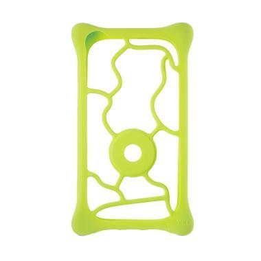 Bone Collection Bubble Tie L Silico ... versal 5-6.4 Inch - Green