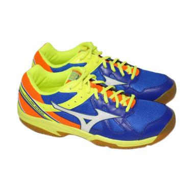 Mizuno Cyclone Speed V1GA178076 Sepatu Voley