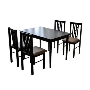 FCENTER DS New Alabama Dining Sets  ... kerto Kebumen Purbalingga