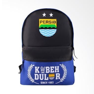 Tas Mania Persib Kabeh Dulur Backpack - Blue