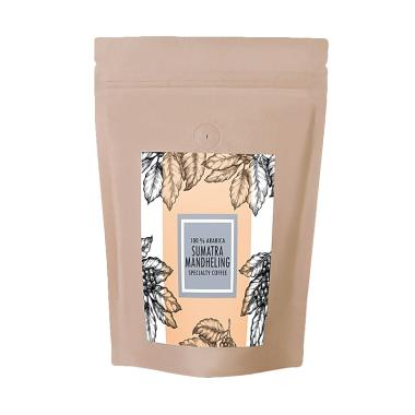 Excelso Sumatera Mandheling Coffee 200 gram. Rp 43.740 Rp 48.600 10% OFF. (12). Halokoffi ...