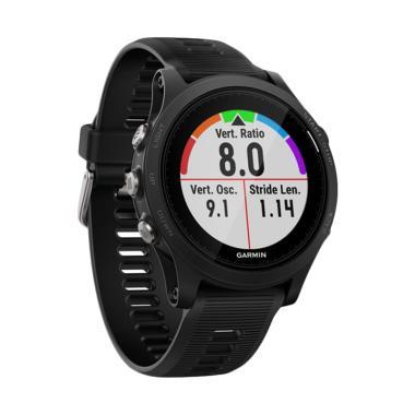 Garmin Forerunner 935 Smartwatch - Black
