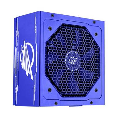 Armaggeddon Voltron PRO225X Power Supply - Blue