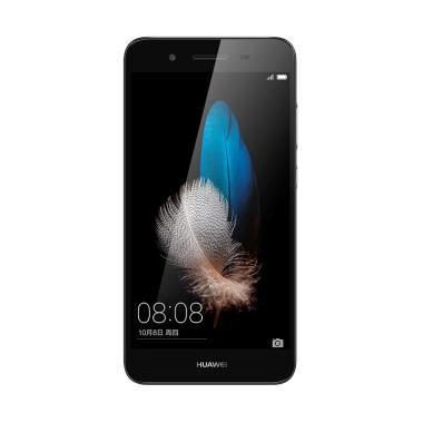 Huawei GR3 Smartphone - Grey [16GB/2GB/4G]