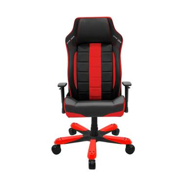 Dxracer Boss Series OH/BF120/NR Gaming Chair - Black Red