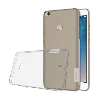 Nillkin Nature TPU Casing for Xiaomi Mi Max 2 - Grey