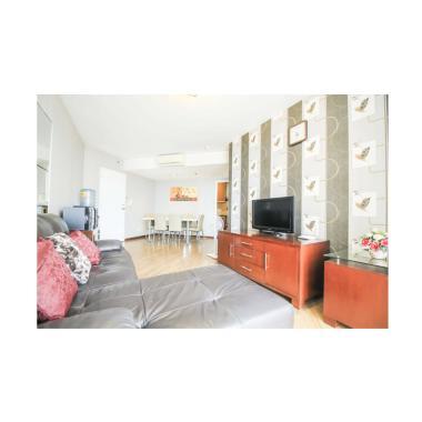 Jendela360 TARC008 Taman Rasuna Sewa Apartemen 12 bulan