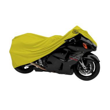 Mantroll Cover Motor for Honda CBR150R - Kuning