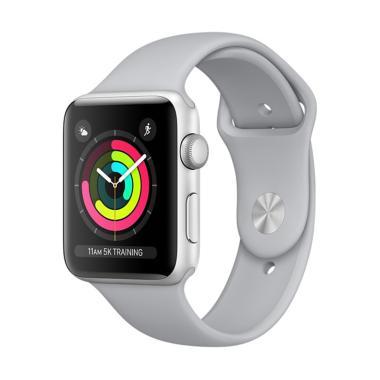 Apple Watch Series 3 GPS Smartphone ... ith Fog Sport Band [42mm]