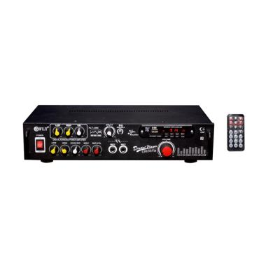 FLT-895 USB + Record Amplifier