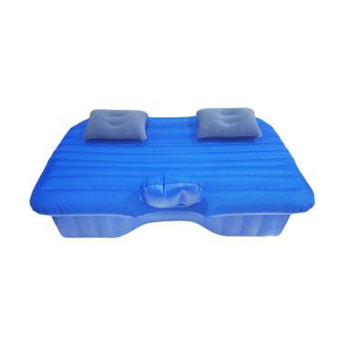 Gogo Model Kasur Angin Car Mattress - Biru