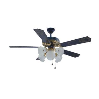 harga Maspion CF-114 Uchida Ceiling Fan Kipas Angin Plafon [52 Inch/130 cm] Blibli.com