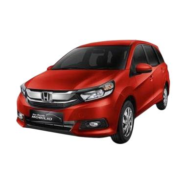 New Honda Mobilio 1.5 RS Mobil - Passion Red Pearl