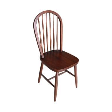 KEIO Chair KC 012 Kursi Kayu