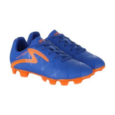 Specs Diablo FG JR 100723 Sepatu Sepakbola Anak