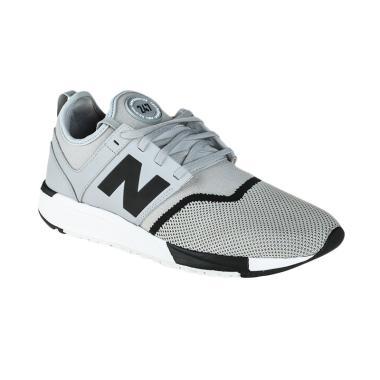 Jual Sepatu New Balance Pria Online - Harga Baru Termurah Maret 2019 ... e096eccb5c