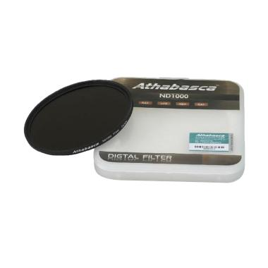 Athabasca ND1000 77mm Filter Lensa