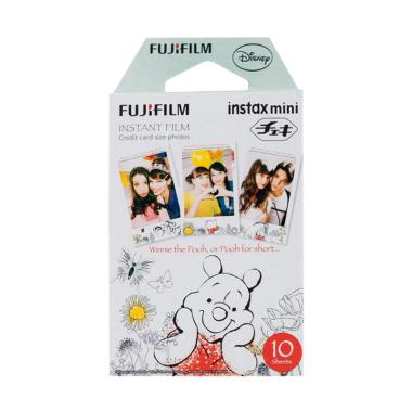 Fujifilm Instax Mini Film Winnie the Pooh