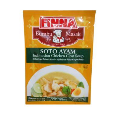 harga FINNA Bumbu Soto [50 g] Blibli.com