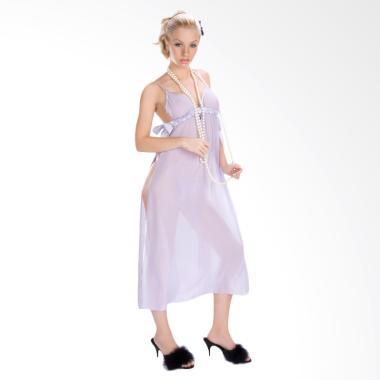 LingerieOnYou SM80562 Sensual Mystique Long Gown Lingerie