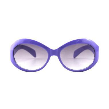 Trolls Tro 8006 Kacamata Anak - Purple