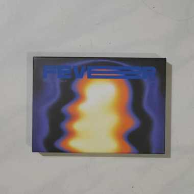 harga [Unsealed Album + Poster] ATEEZ - Zero Fever Part 2 Album (Ver. Z) Blibli.com