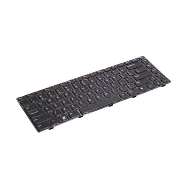 DELL Keyboard Notebook for N4050 - Black