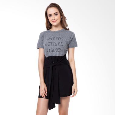 730bf2d95371d Baju Atasan Panjang Boontie - Jual Produk Terbaru Maret 2019 ...