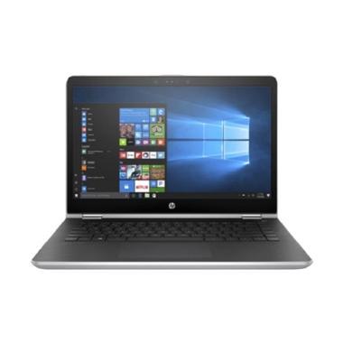 harga WEB_HP PAVILION X360 14-CD0047TX Notebook - Gold [i7-8550U/8 GB/128 GB SSD + 1 TB HDD/GeForce MX130 4 GB/14