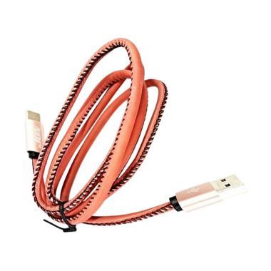 NPC Micro Bunglon Kabel Data - Red