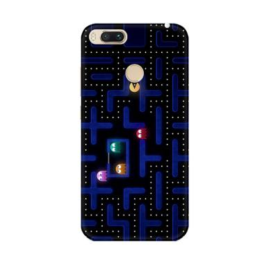 Acc Hp Pacman Game Z0602 Custom Cas ... omi Mi A1 or Xiaomi Mi 5X