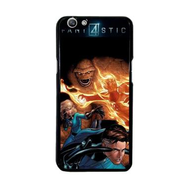 Acc Hp Fantastic Four Fantastic Fou ...  for Oppo F1S or Oppo A59