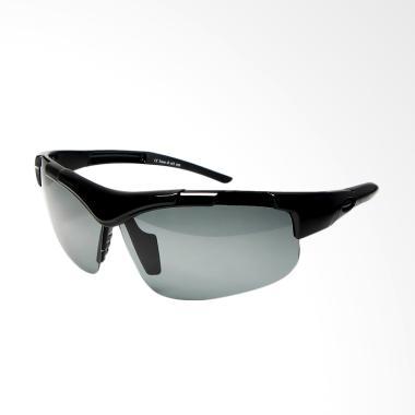OJO Sport New Multi Purpose with Re ...  Black Glossy [I2I-14185]