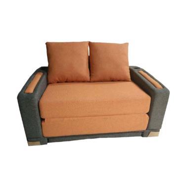 FCENTER Sofa Bed Recklening Vinca Pulau Jawa*)