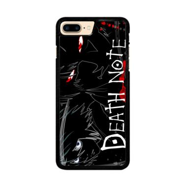 Flazzstore Death Note Anime Z0463 C ... r iPhone 7 Plus or 8 Plus