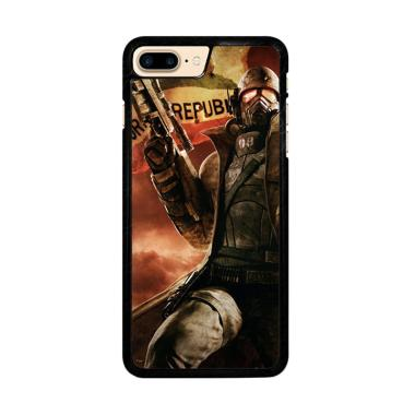 Flazzstore Fallout New California R ... r iPhone 7 Plus or 8 Plus