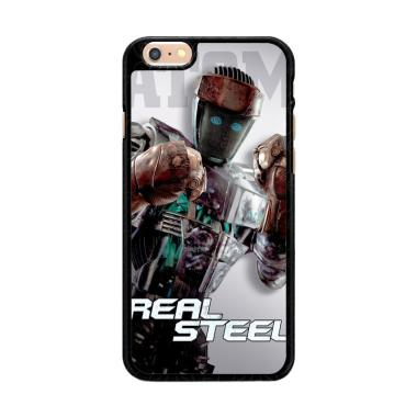 Flazzstore Atom Real Steel Z0717 Cu ... for iPhone 6 or iPhone 6S