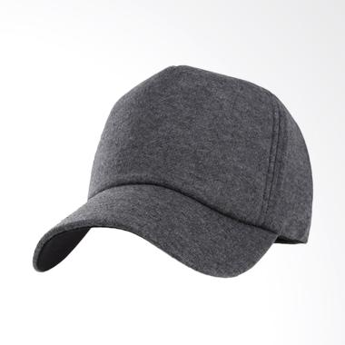 Men Cap Grey - Review Produk   Rating Terbaik Maret 2019  479b0b5b20