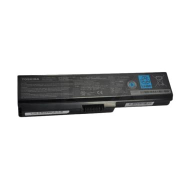 Toshiba PA3817 Original Baterai Lap ... 45 [48 wh/10.8 V/Li- ion]